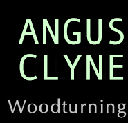 Angus Clyne Woodturning