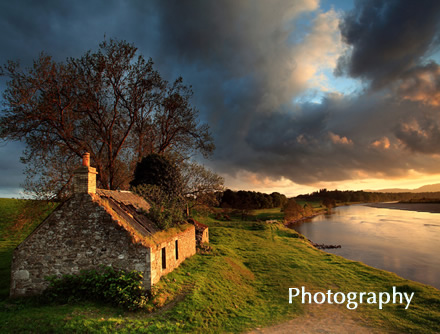 Scottish Photography from Angus Clyne Perthshire